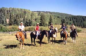 Horsebackers [31k]