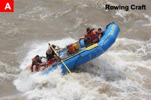 Heavy Water Cataract Canyon Utah | Adrift Adventures Moab Utah!